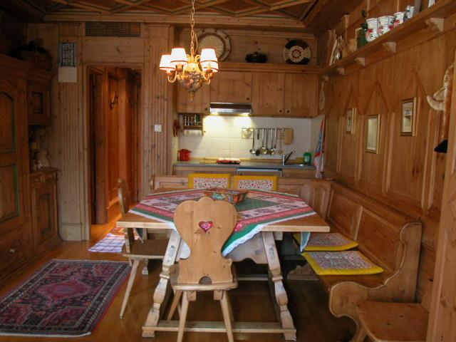 Appartamento in vendita al condominio colverde b san for Soggiorno angolo cottura